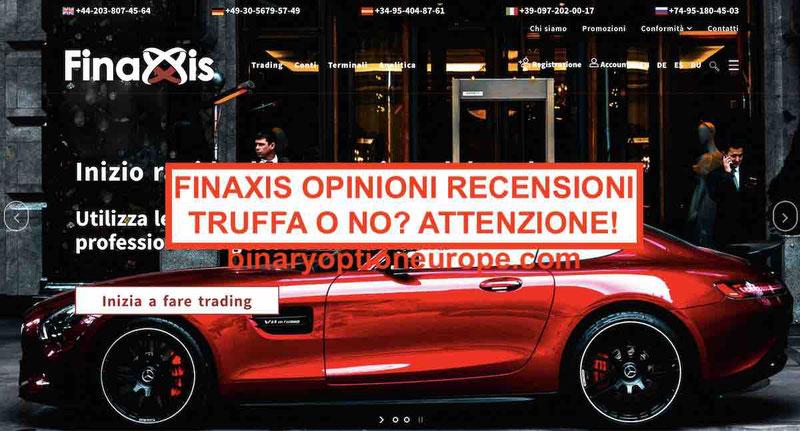Dax1001 Truffa o Paga? Recensioni Negative [CONSOB 2020] | by ...